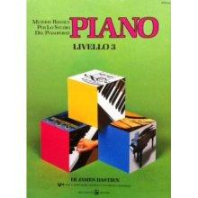 BASTIEN J. Piano Livello 3