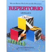 BASTIEN J. Repertorio Livello 2