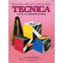 BASTIEN J. Tecnica Livello Preparatorio