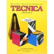BASTIEN J. Tecnica Livello 4