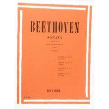 BEETHOVEN L.van Sonata Op.10 n.2 (Casella)
