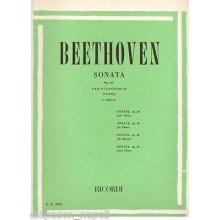 BEETHOVEN L.van Sonata Op.31 n.3 (Casella)