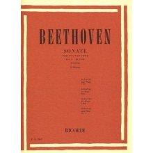 BEETHOVEN L.van Sonate per Pianoforte vol.I (Casella)