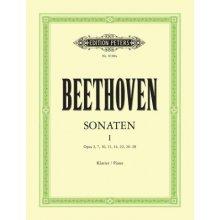 BEETHOVEN L.van Sonaten I (Arrau)