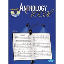CAPPELLARI Anthology Vocal 1