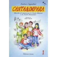 CAPPELLARI Canta & Impara Vol.1