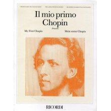 Il mio primo Chopin (Pozzoli)