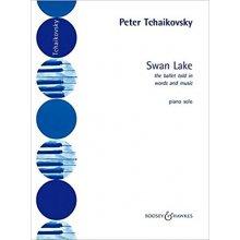 CIAIKOWSKY P. The Nutcracker Suite (piano solo)