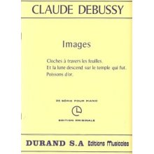 DEBUSSY C. Images (Serie 2)