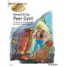 GRIEG E. Peer Gynt (Heumann)