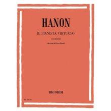 HANON Il Pianista Virtuoso (Pozzoli)
