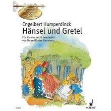 HUMPERDINCK E. Hansel und Gretel