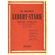 LEBERT-STARK Il Nuovo Metodo Completo (Montani)