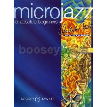 NORTON C. Microjazz for absolute beginners (level 1)