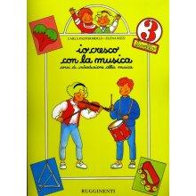 PASTORMERLO-RIZZI Io cresco con la musica (livello 3)