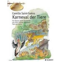 SAINT-SAENS C. Karneval der Tiere