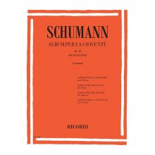 SCHUMANN R. Album per la gioventù op.68
