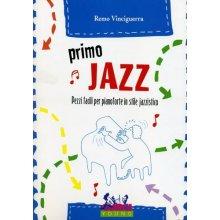 Vinciguerra R. Primo Jazz
