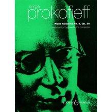 PROKOFIEV S. Piano concerto No.3 Op.26