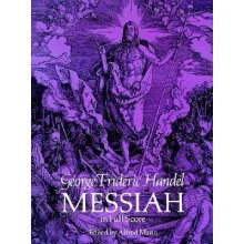 HANDEL G.F. Messiah in Full Score