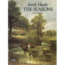 HAYDN J. The Seasons in Full Score