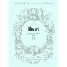 MOZART W.A. Symphonie Nr.36 C-dur KV425