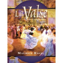 RAVEL M. La valsein Full Score