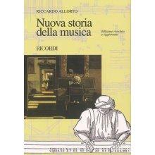 ALLORTO R. Nuova Storia della Musica