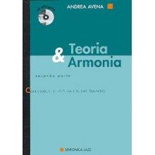 AVENA A. Teoria & Armonia (seconda parte)