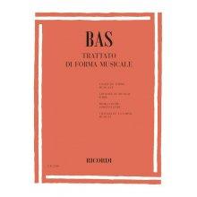 BAS Trattato di Forma Musicale