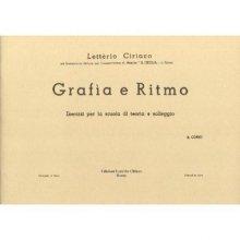 CIRIACO L. Grafìa e Ritmo (II corso)