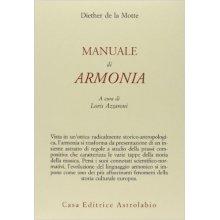 DE LA MOTTE D. Manuale di Armonia