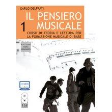 DELFRATI C. Il pensiero musicale (vol.1)