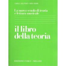 DELFRATI-FERRI Il libro della teoria
