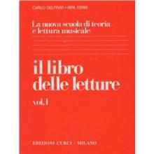 DELFRATI-FERRI Il libro delle letture (vol.I)