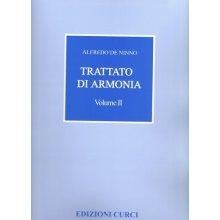DE NINNO A. Trattato di Armonia (vol.II)