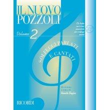 POZZOLI E. Il Nuovo Dettato Musicale +CD (vol.2)