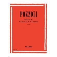 POZZOLI E. Solfeggi parlati e cantati (3° corso)