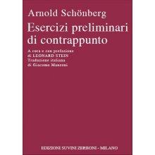 SCHONBERG A. Esercizi di contrappunto