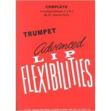 COLIN C. Advanced Lip Flexibilities