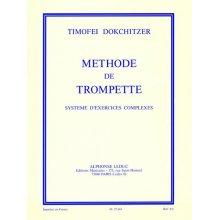 DOKCHITZER T. Methode de Trompette