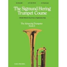 HERING S. Trumpet Course Book II