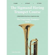 HERING S. Trumpet Course Book III
