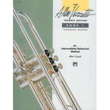 VIZZUTTI A. Intermediate/Advanced Method book 1