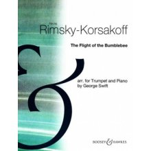 RIMSKY-KORSAKOV N. The flight of the bumble bee
