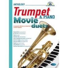 CAPPELLARI A. Trumpet & Piano Movie Duets