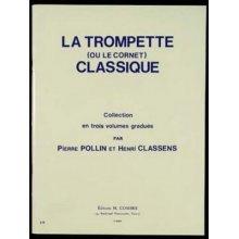 POLLIN-CLASSENS La Trompette Classique Vol.A