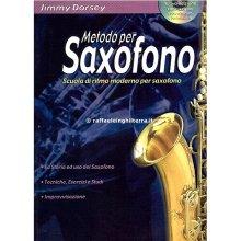 DORSEY Metodo per Saxofono
