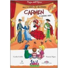 GOBBI C. Alla scoperta del melodramma - Carmen