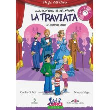 GOBBI C. Alla scoperta del melodramma - La Traviata